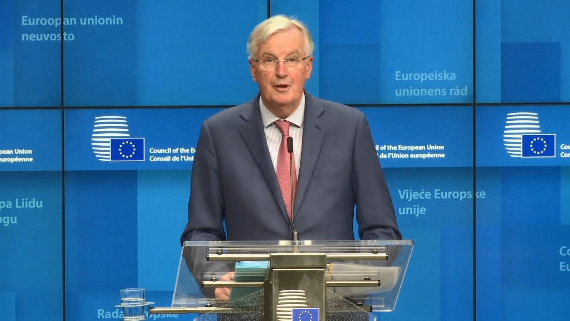 英國據報要求延遲脫歐最長兩年