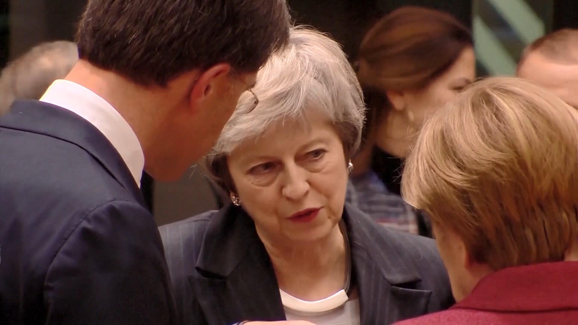 歐盟:英國不要以為脫歐延期要求定必被接納