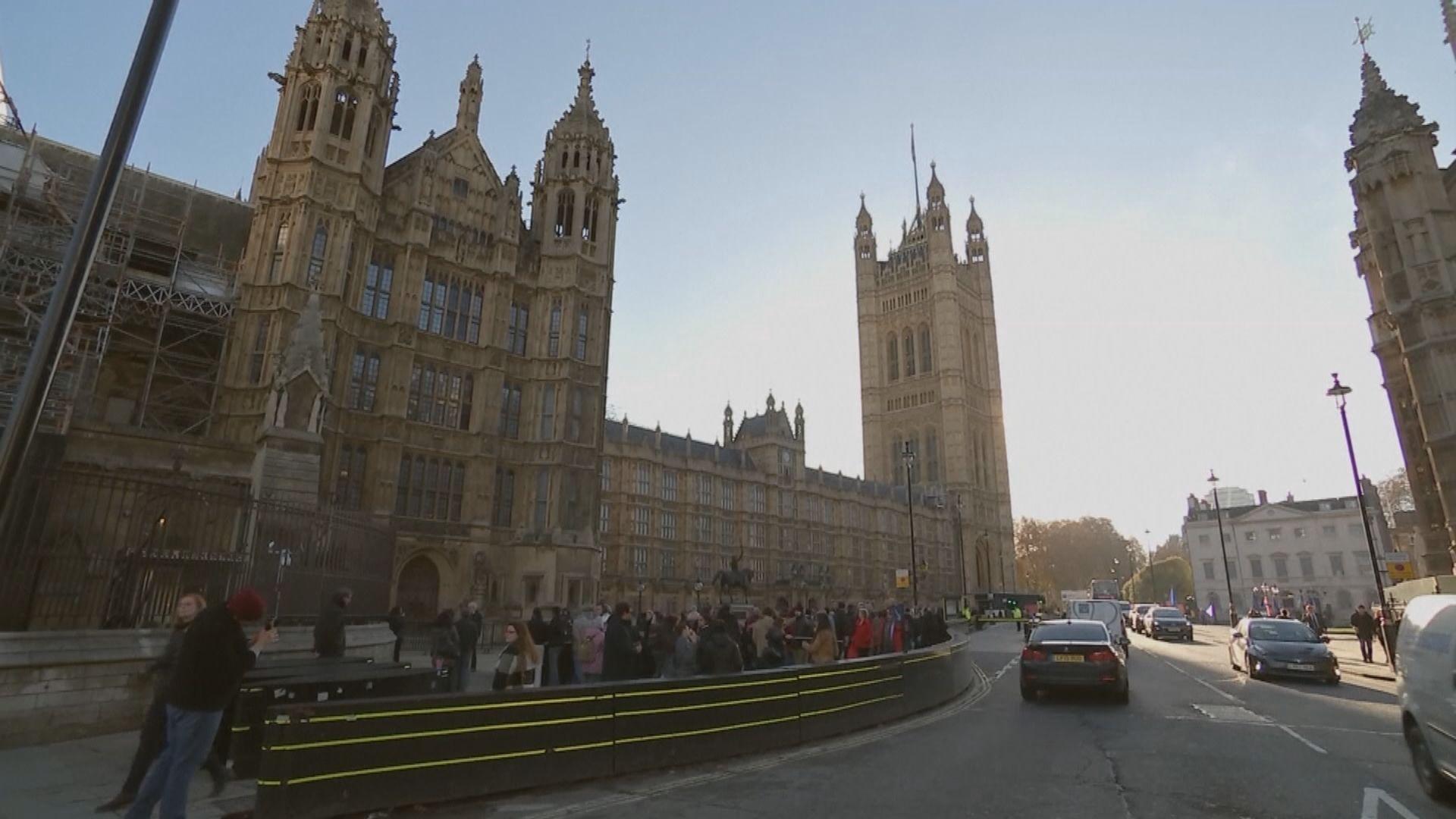 英國制訂應變計劃應付脫歐後亂局
