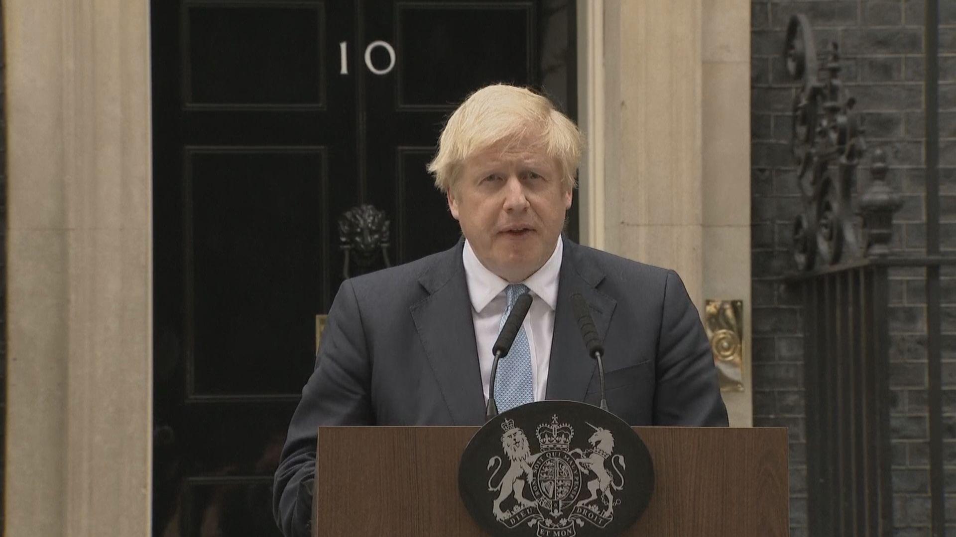 英跨黨派議員將提法案阻無協議脫歐