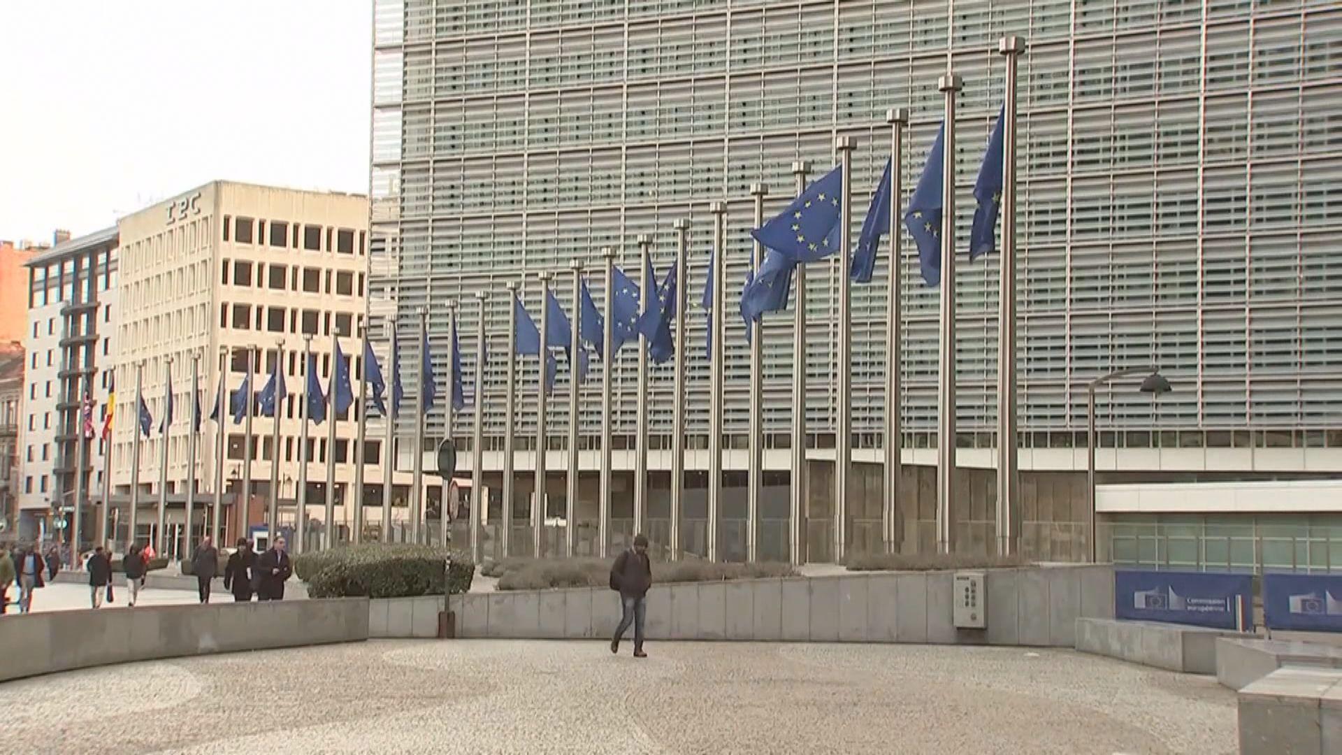 約翰遜續游說歐盟領接納新脫歐方案