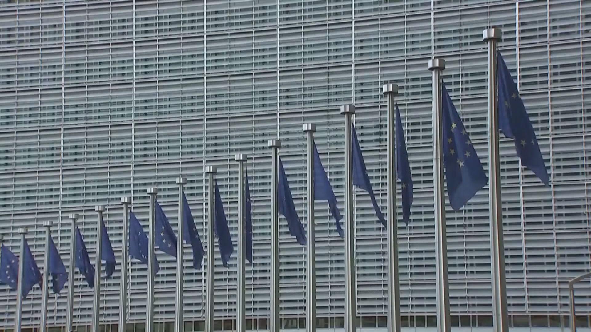 約翰遜繼續游說歐盟領袖接受新脫歐方案
