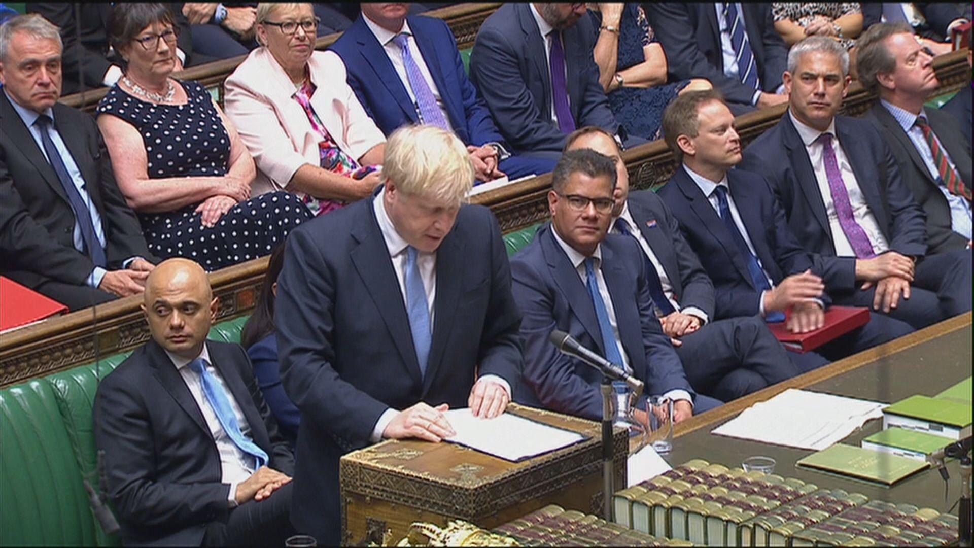 歐盟:與英趕及本月中達成脫歐協議有難度