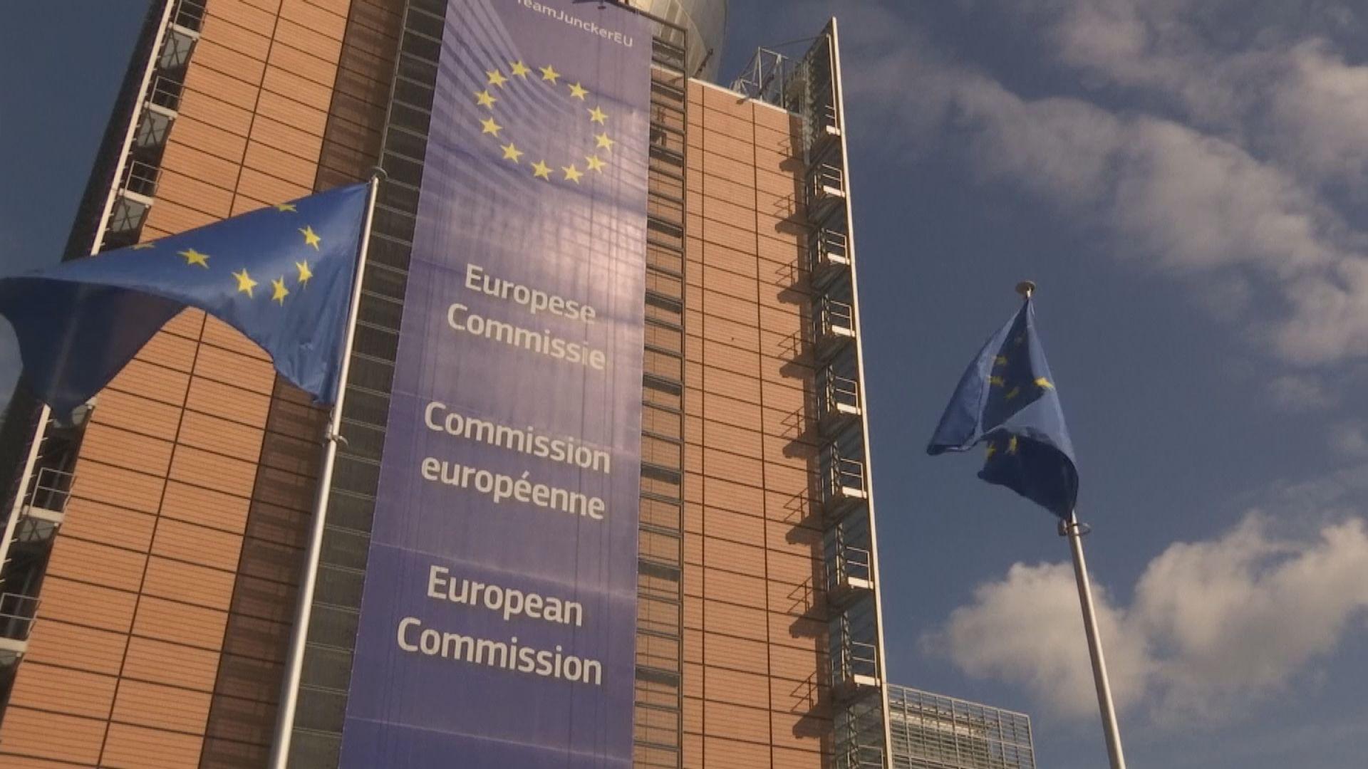 歐盟希望周二達成脫歐協議