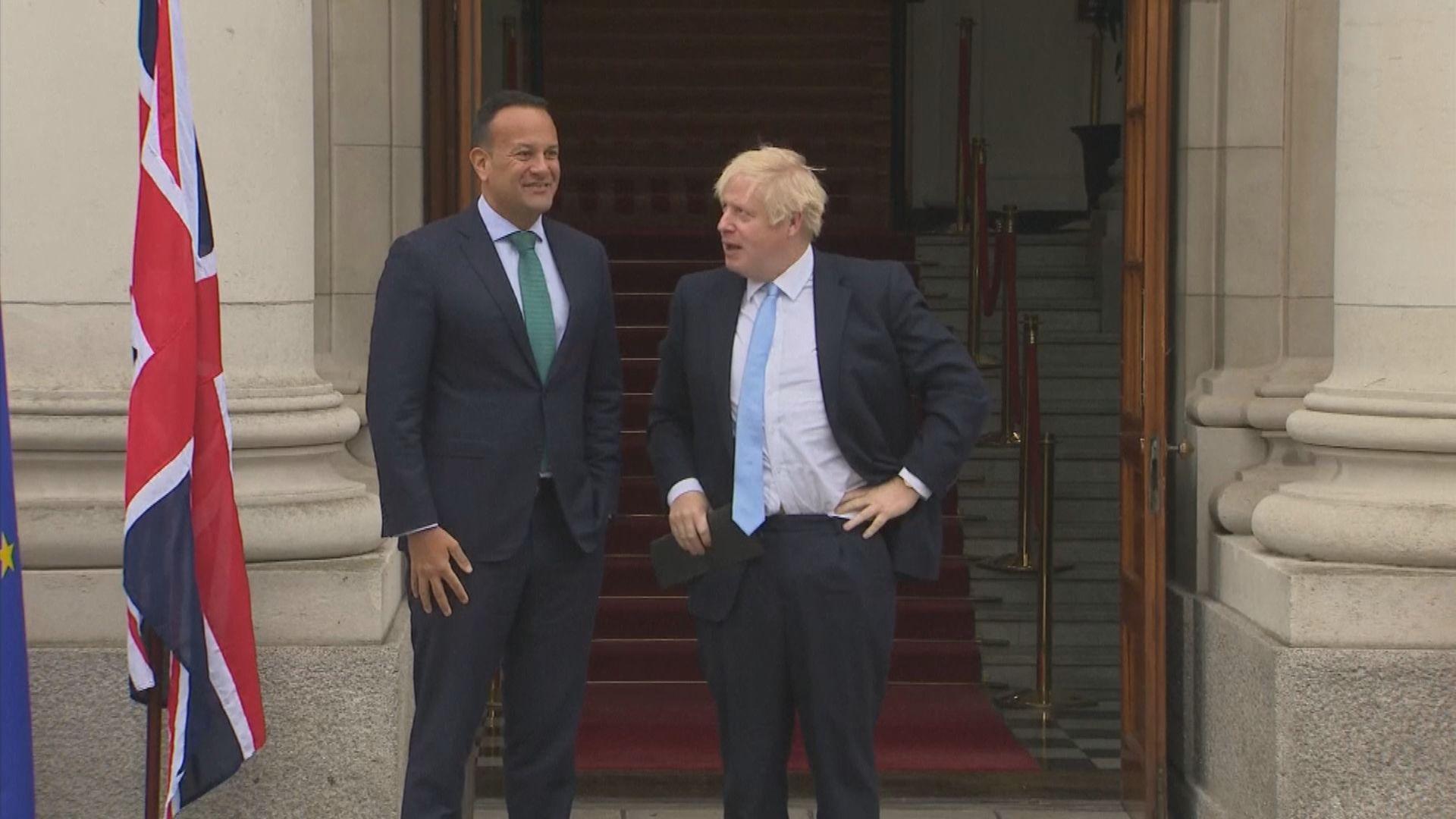 據報英國與歐盟脫歐談判仍未有突破