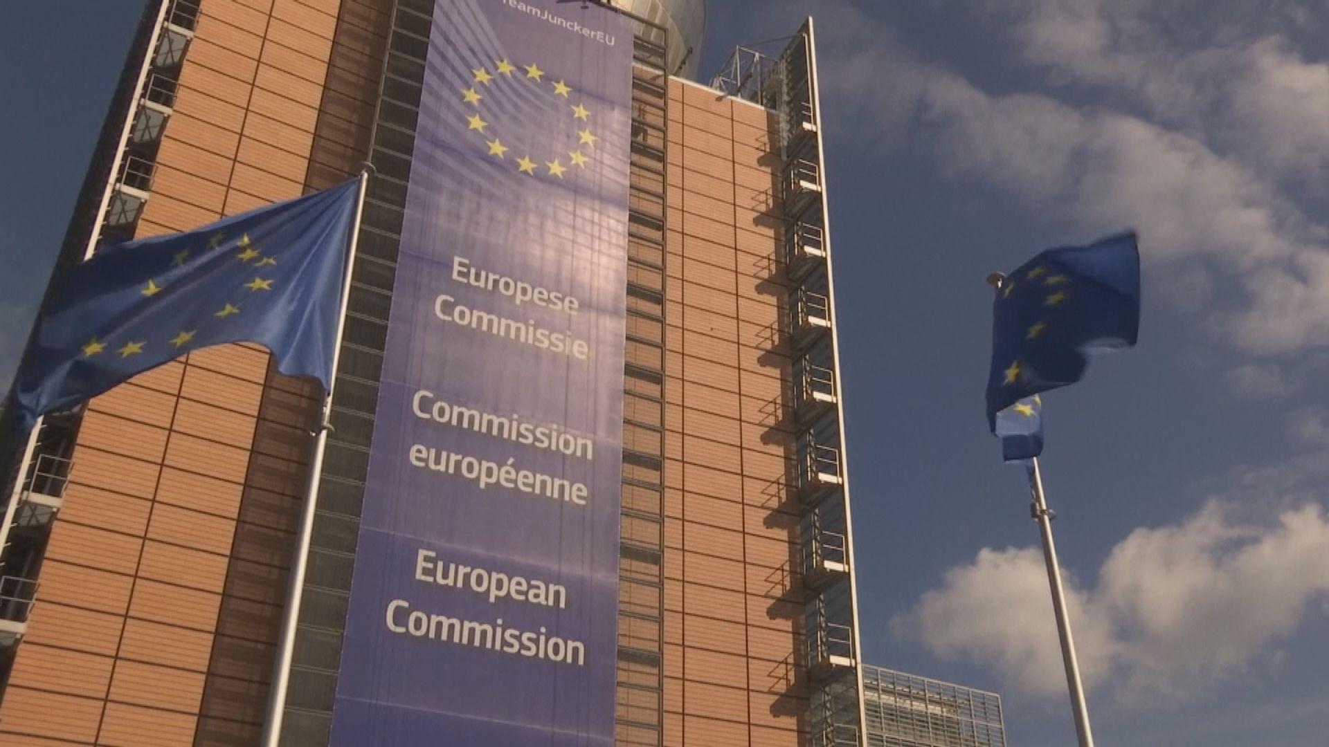 歐盟延遲決定是否容許英國脫歐延期