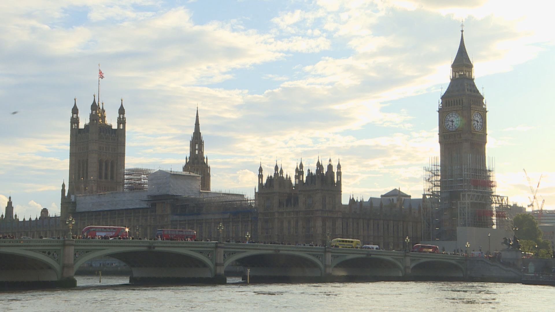 英上議院通過脫歐協議法案修訂 保護歐盟國家公民居住權