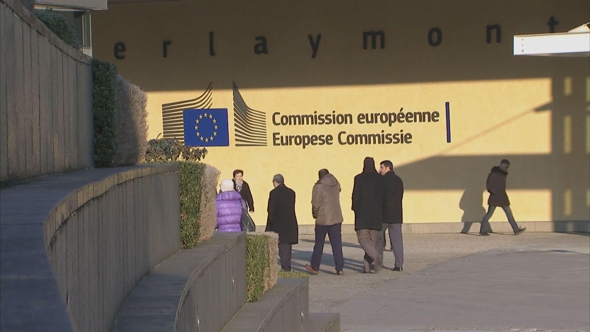 英揆約翰遜把與歐盟貿易談判期限定在下月中