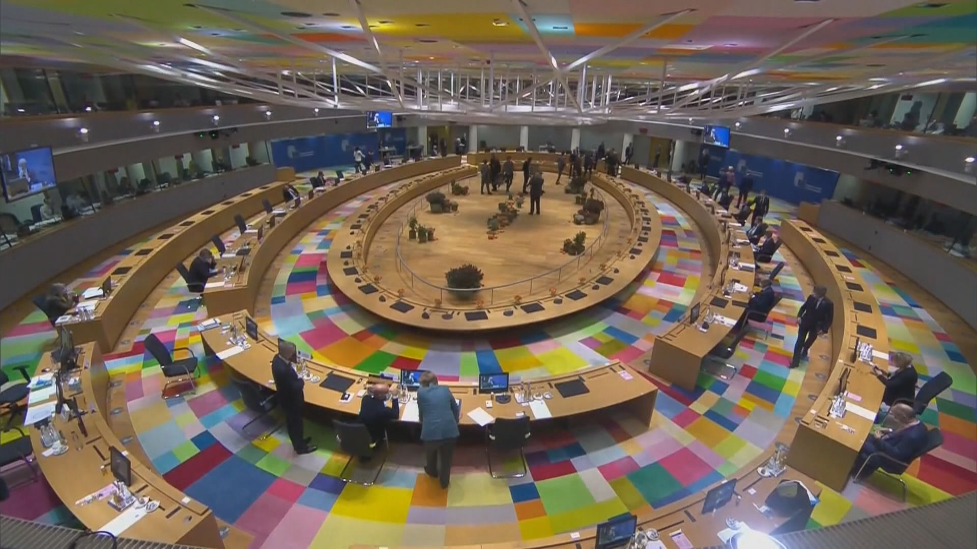 歐盟領袖指不會不惜代價與英國達成貿易協議