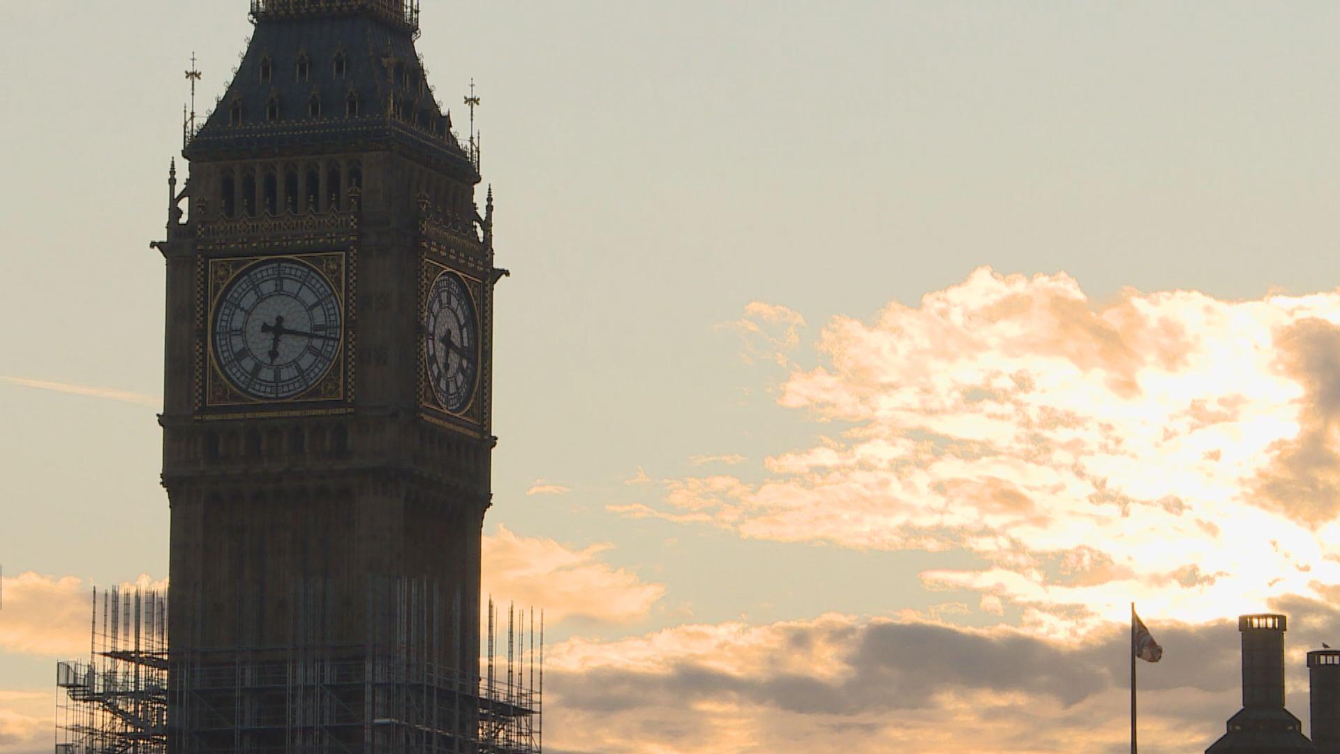 中英6月在倫敦舉行新一輪經濟財金對話