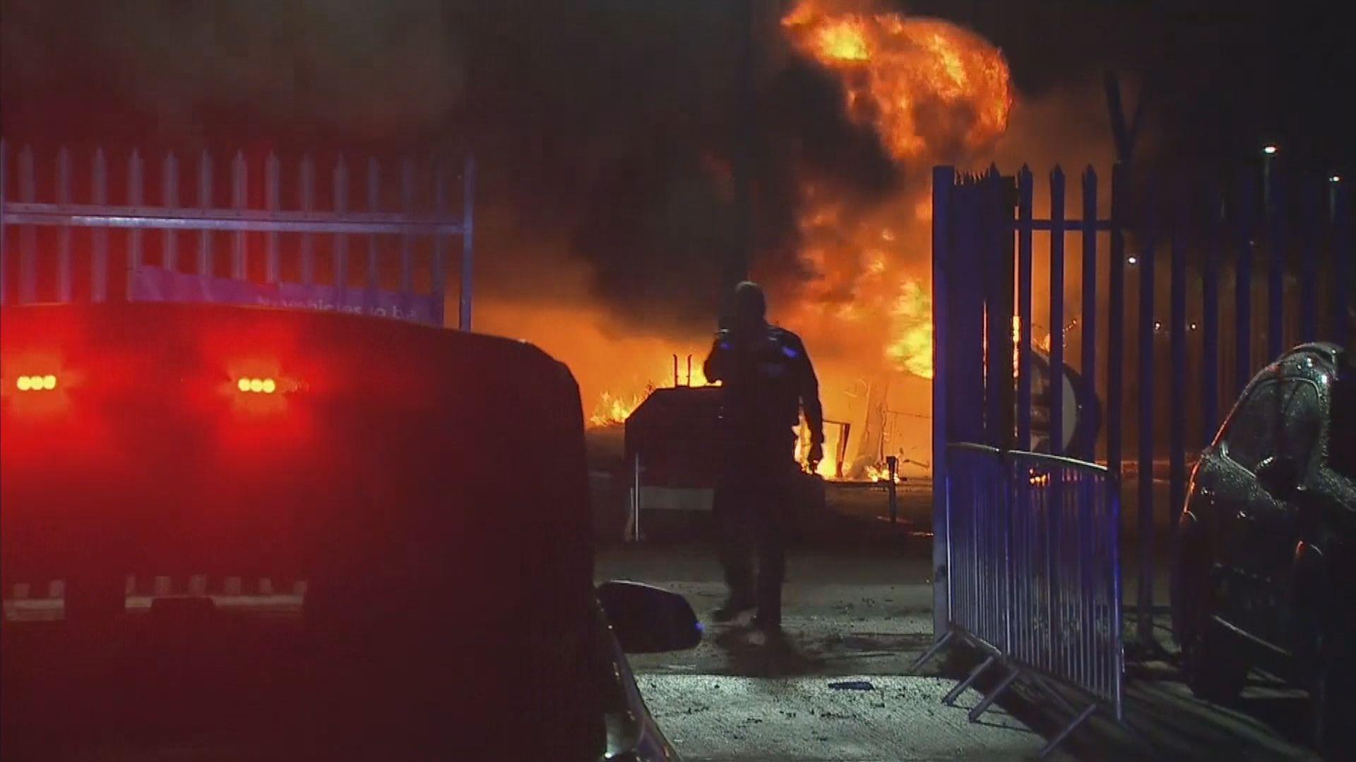 英超李斯特城班主直升機墜毀