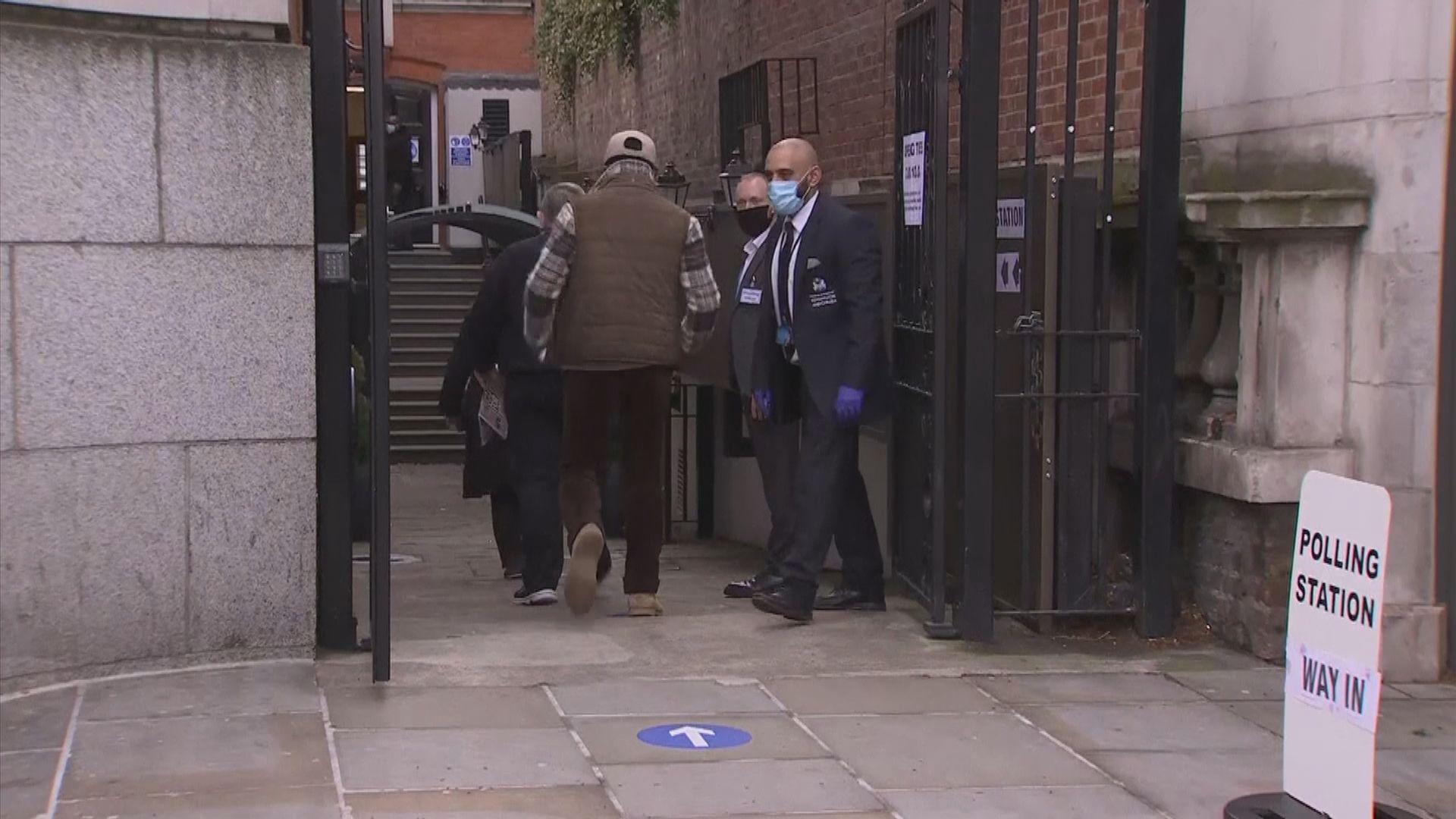 英國地方議會選舉結果陸續公布 保守黨先拔頭籌
