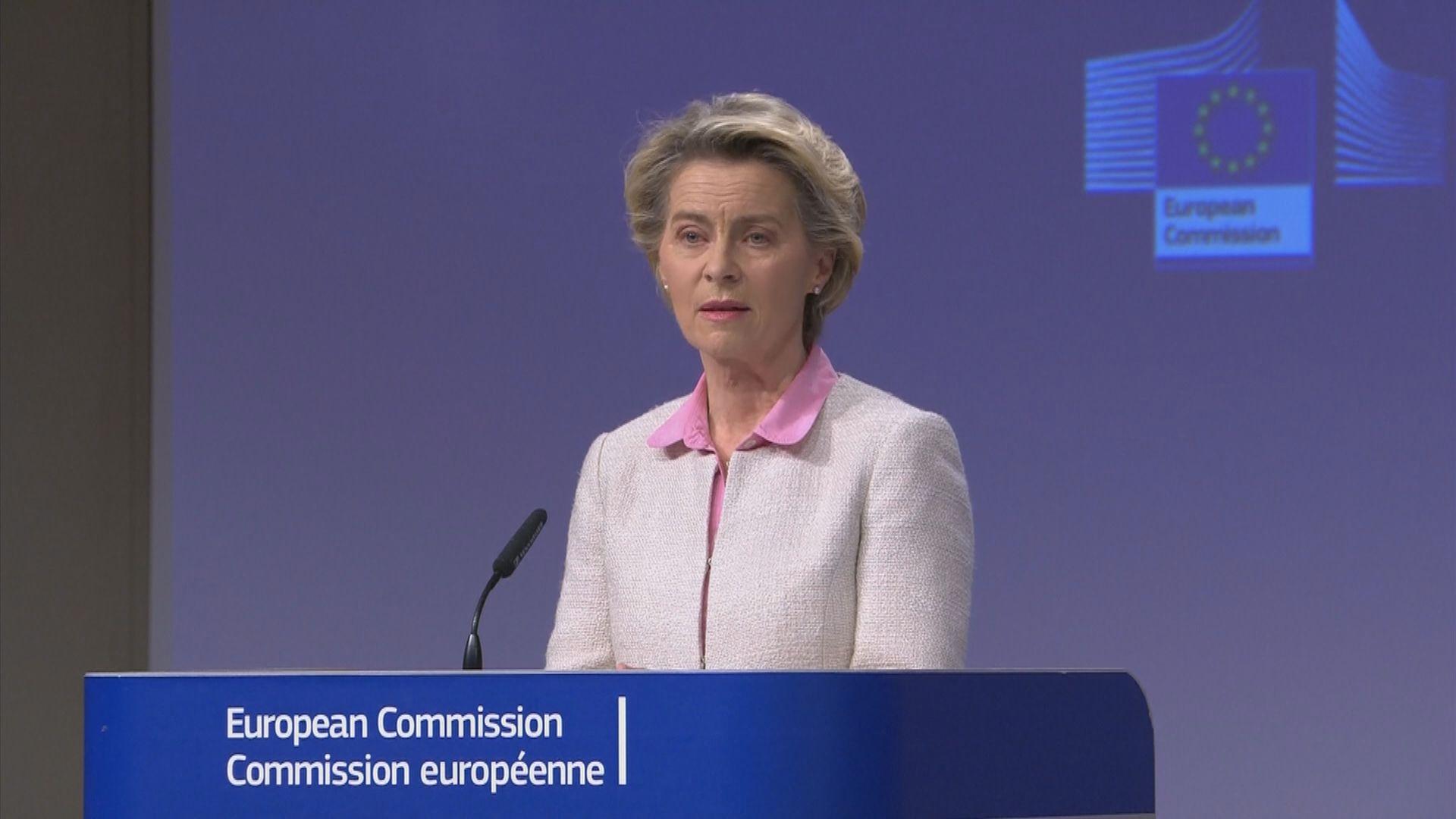 【貿協達成】英揆:英國可重新自主未來 歐盟:脫歐只帶來雙輸