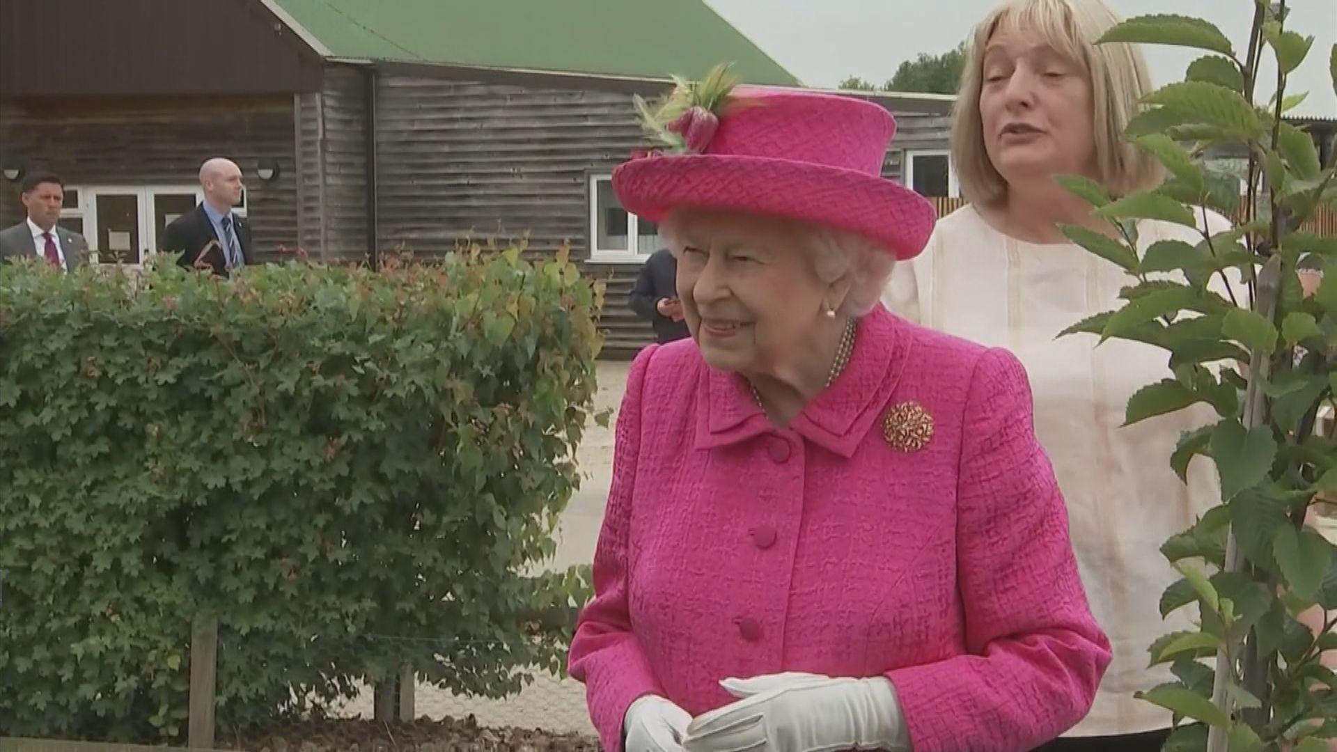 約翰遜或再奏請女王批准國會休會