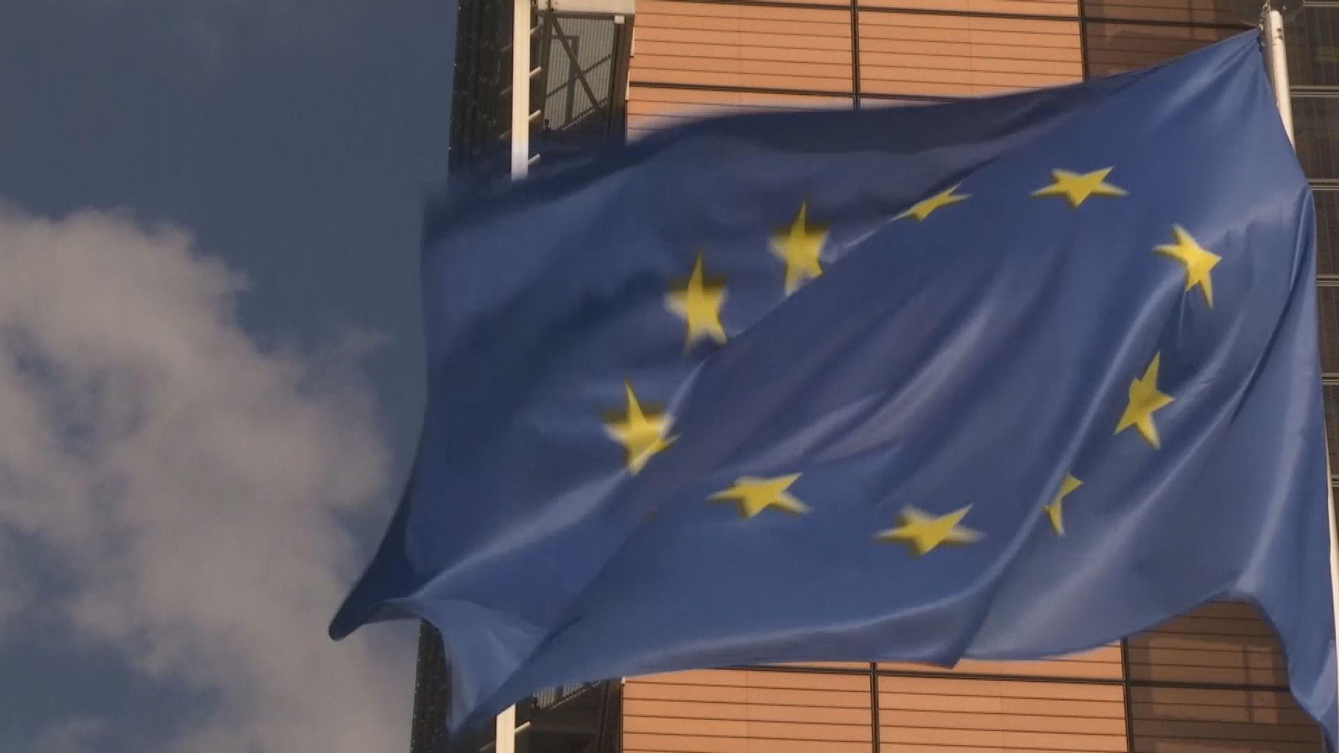據報歐盟尋求英國延長脫歐過渡期