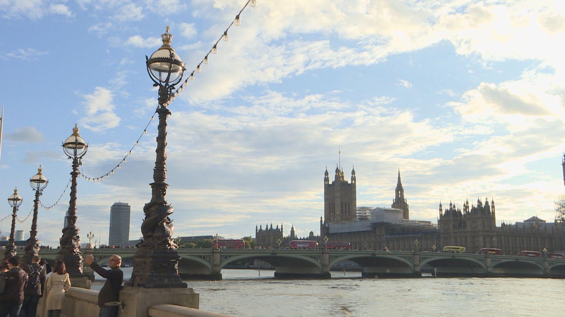 英國據報讓華為有限度參與5G建設