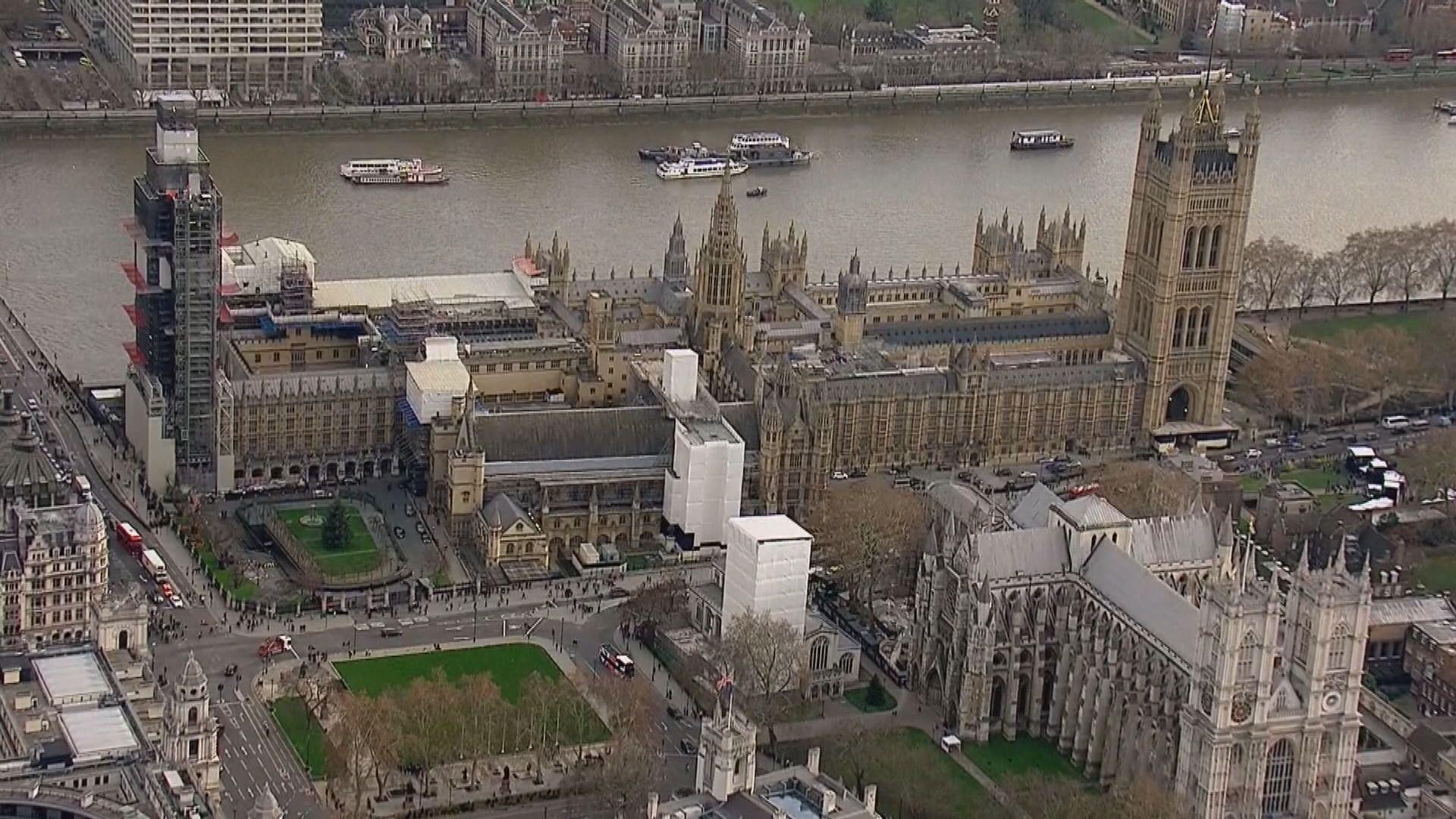 英國保守黨黨魁選舉接受提名
