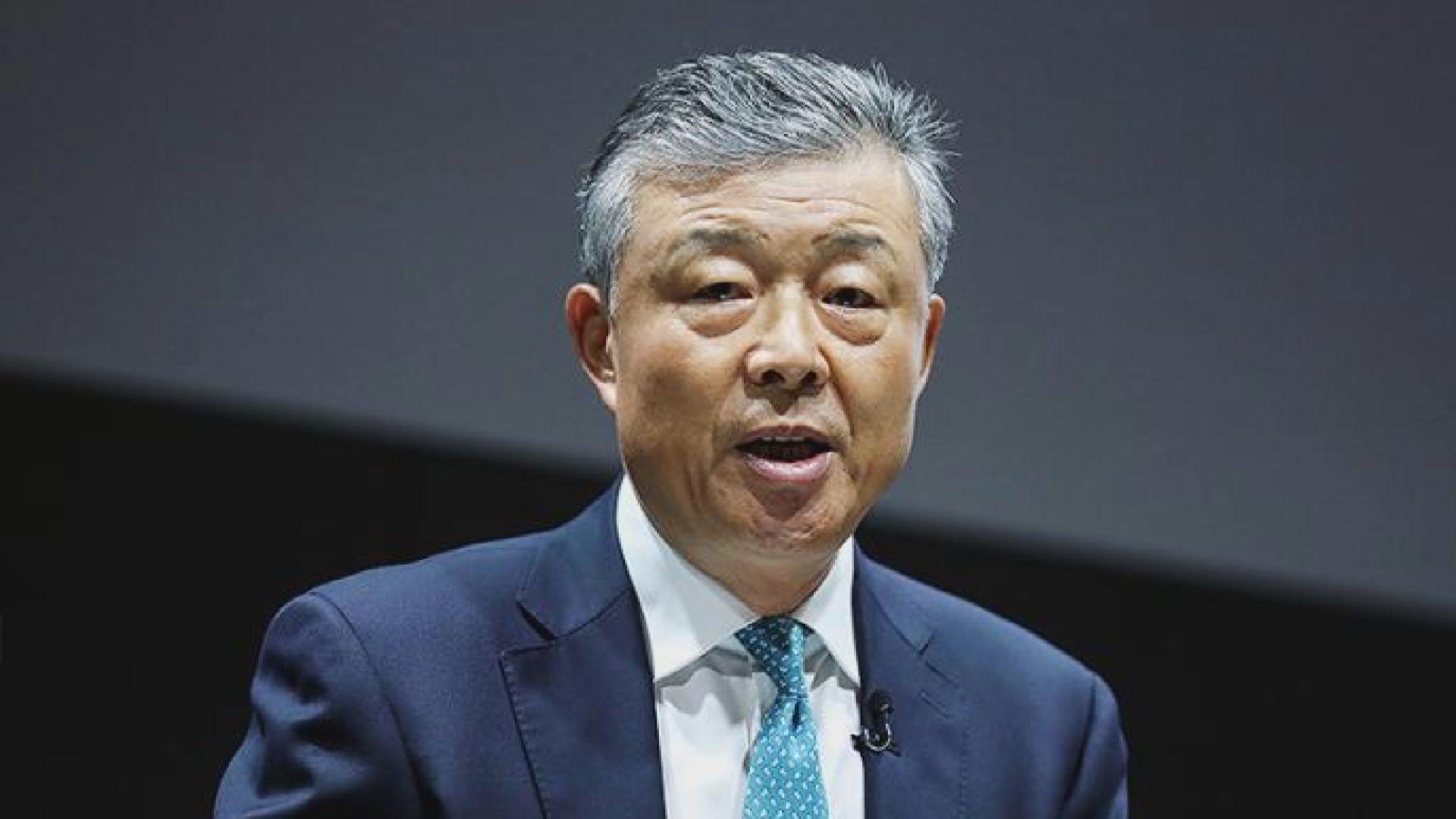中國駐英大使稱視中國為安全風險是「莫須有」