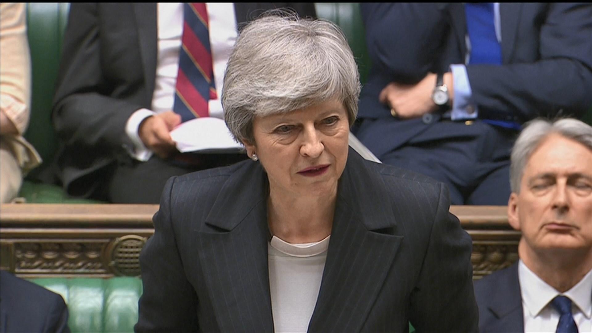 英媒:文翠珊或今天宣布辭職時間表 日期是下月10日