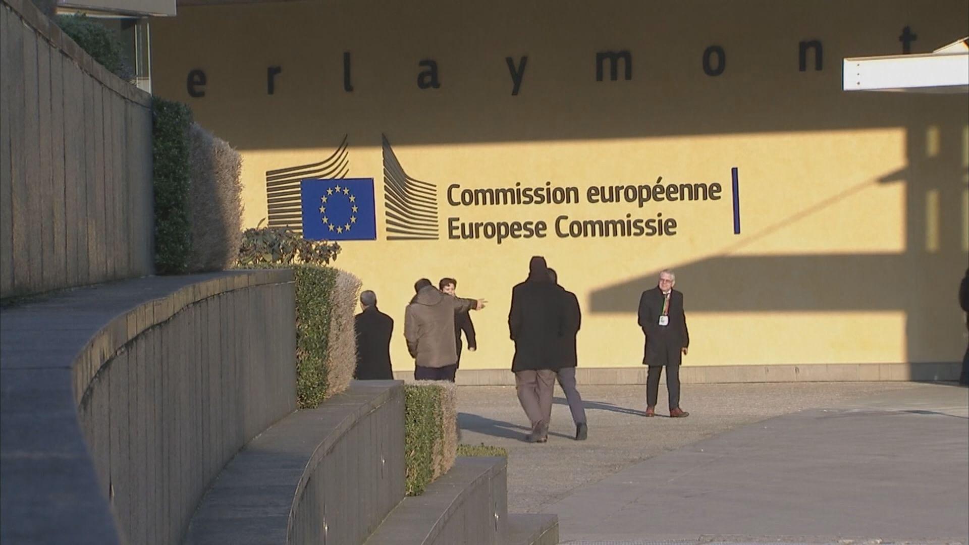 英國延期脫歐須歐盟一致同意