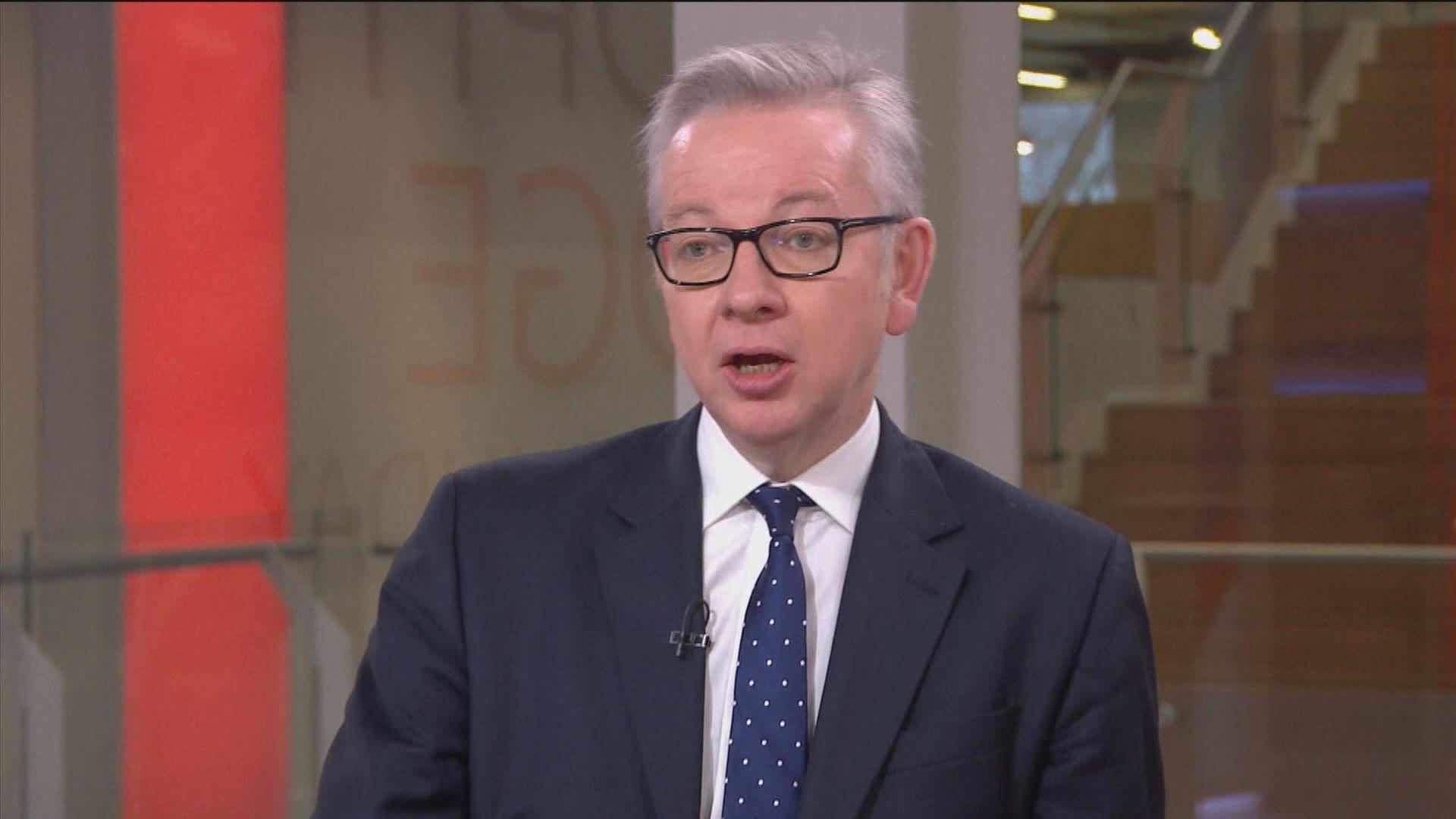 高文浩:蘇格蘭不會有第二次獨立公投