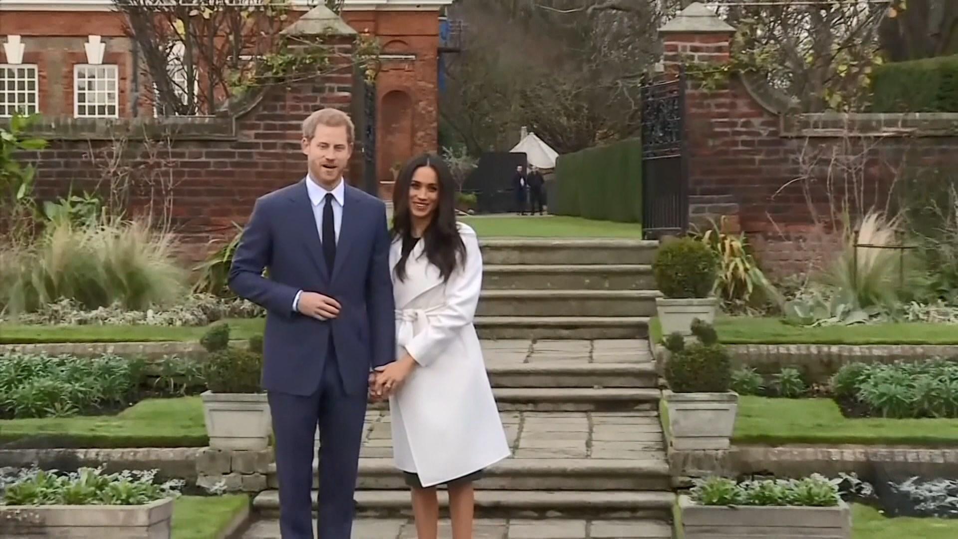 英女王今晤哈里討論淡出王室安排