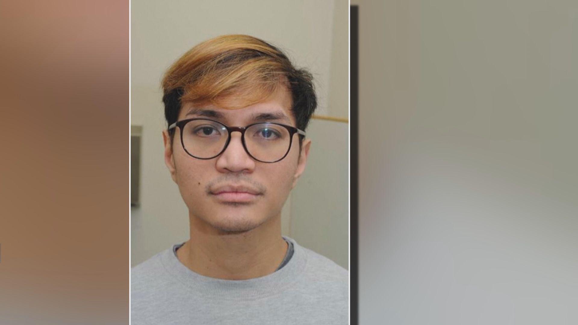 英國一印尼學生逾130項強姦罪成 判囚終身