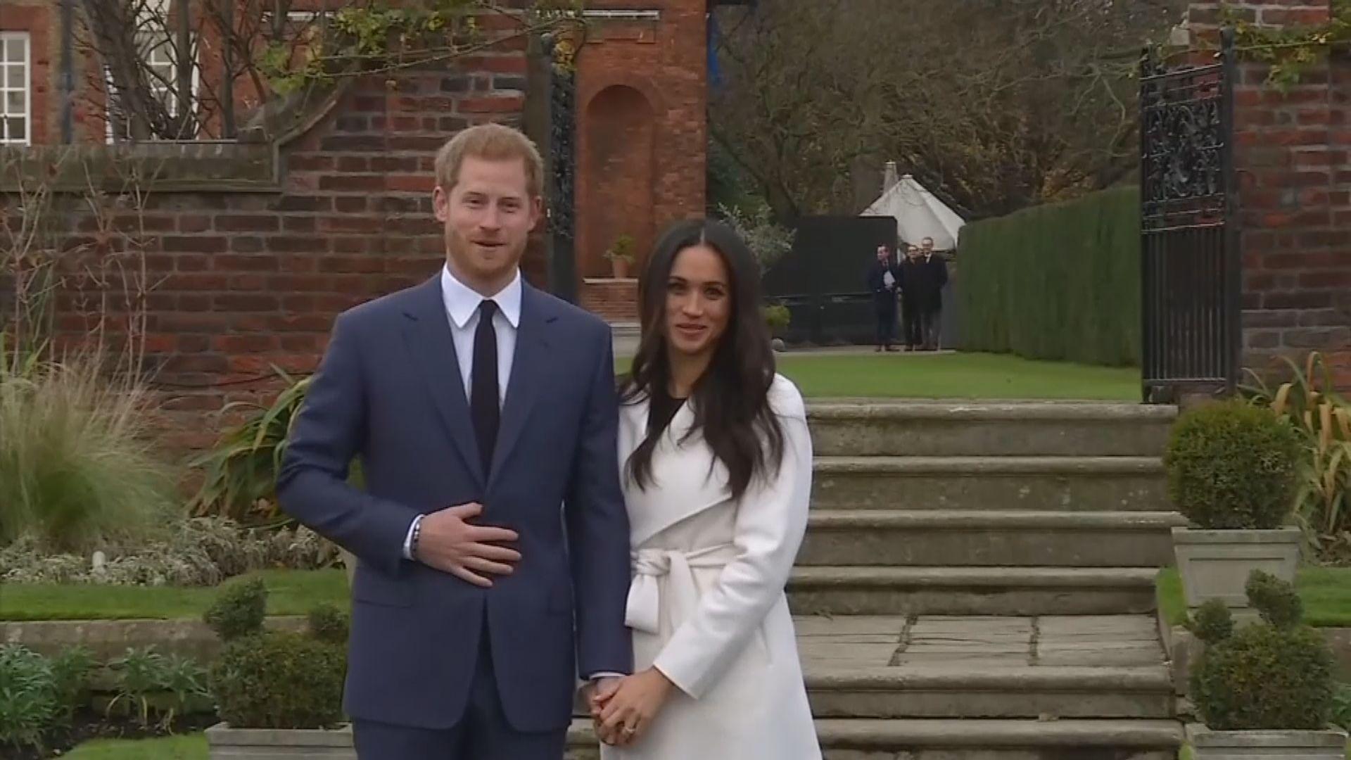 【專訪控訴】梅根表示王室生活令她一度想尋短見