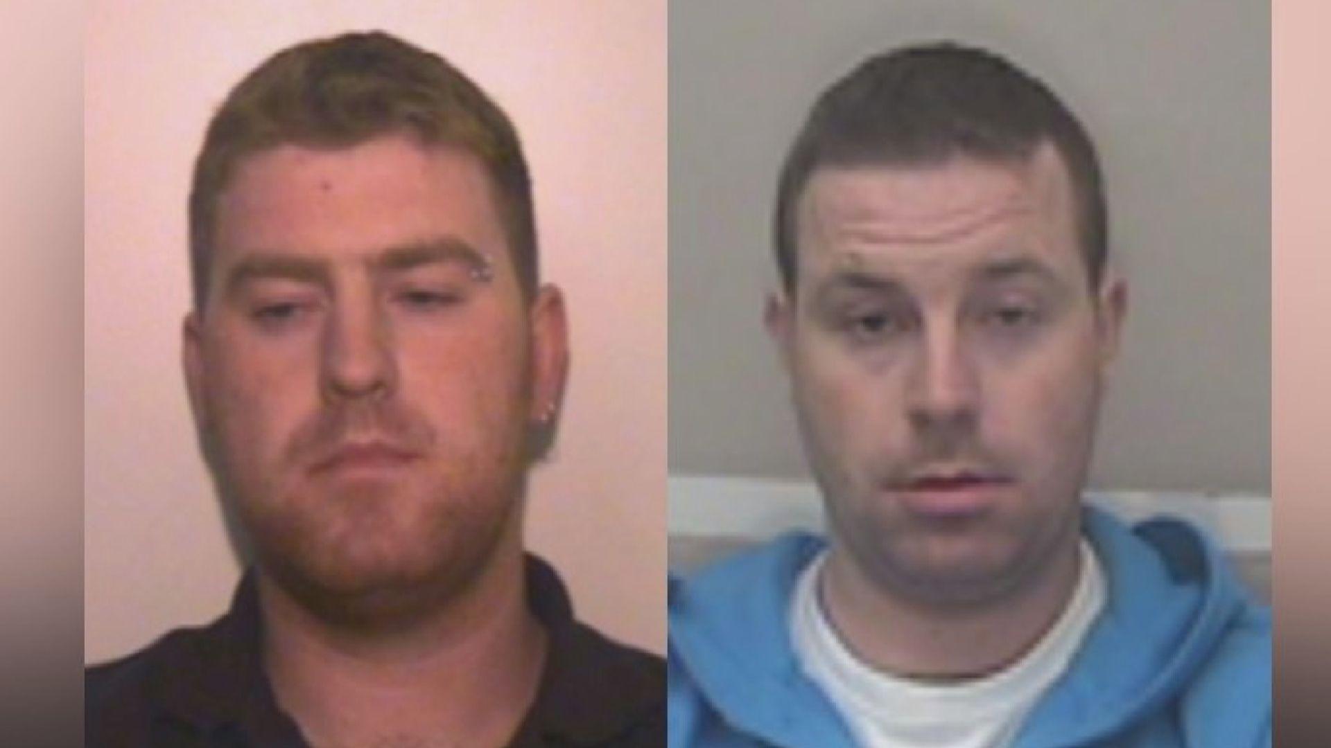 英國警方通緝一對兄弟涉貨櫃車屍體發現案