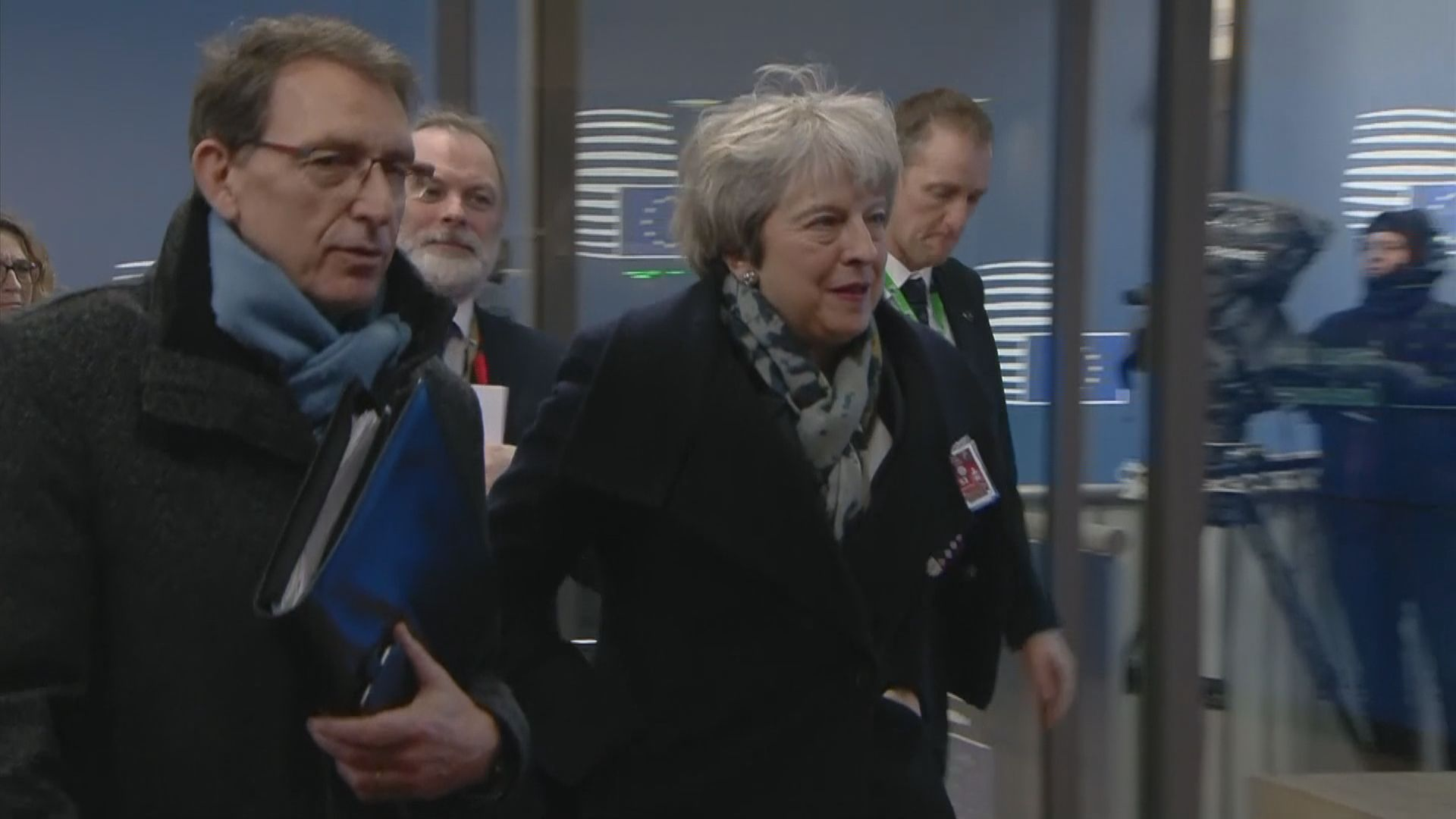 料英國會明年才表決脫歐協議草案