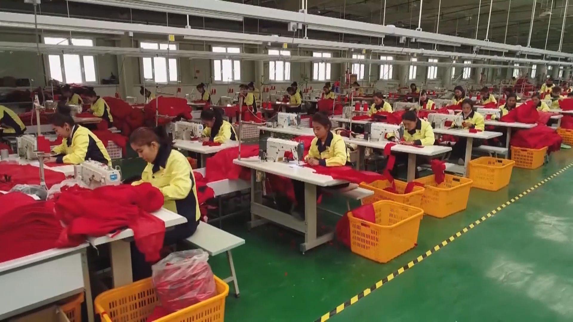 英國擬實施新規例抵制新疆強迫勞動