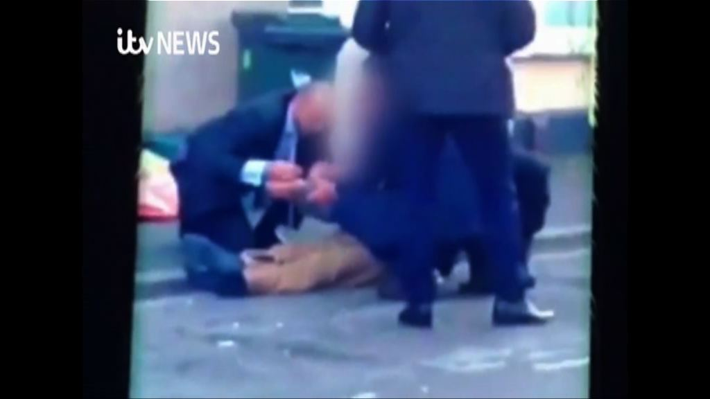 倫敦地鐵恐襲 再多三人被捕