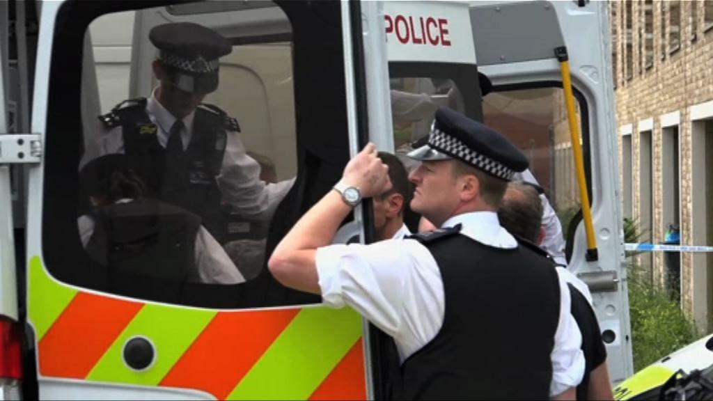 英國警方再拘12人 疑與恐襲有關
