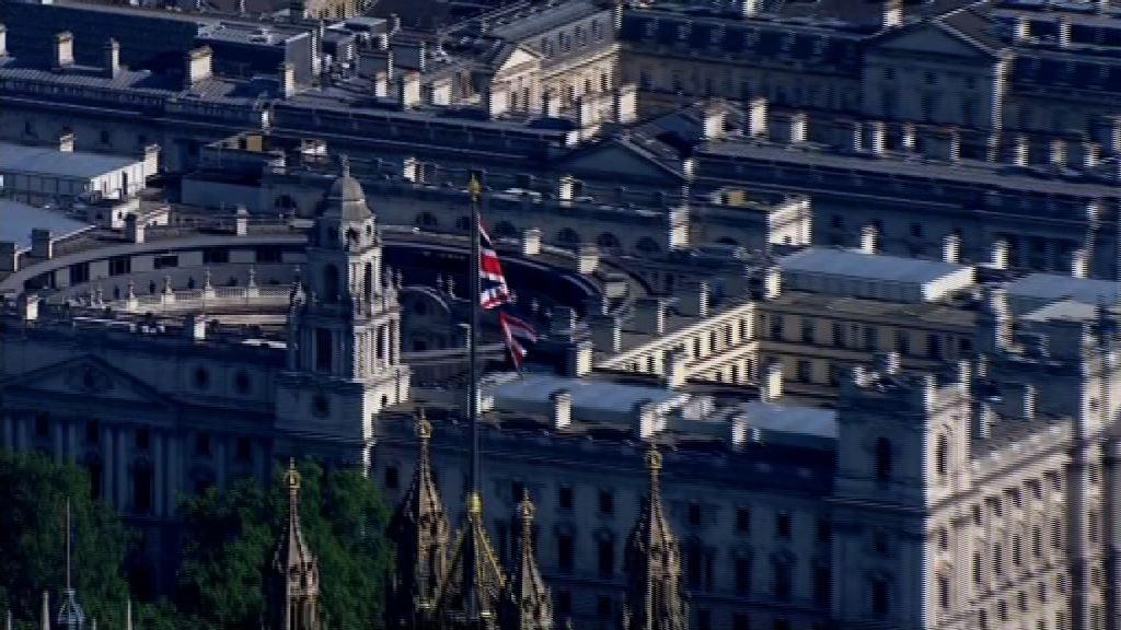英國脫歐談判前路更不明朗