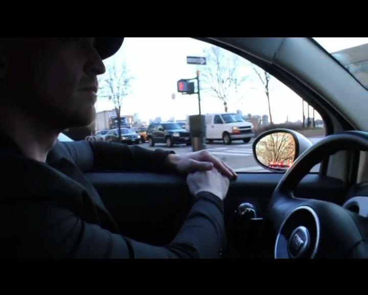 英允許無人駕駛車輛於公路行走