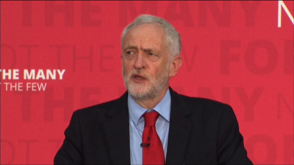 郝爾彬:最差的脫歐協議是沒有協議
