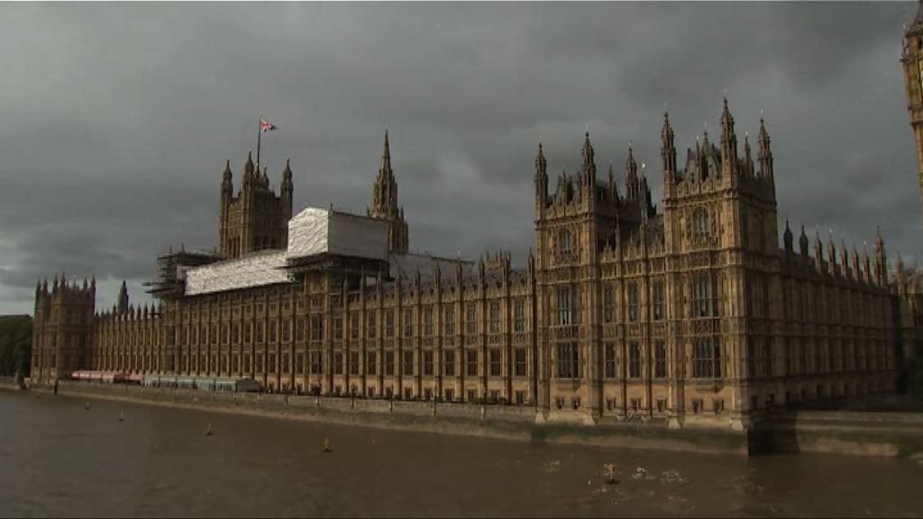英國提前大選 留歐陣營或藉大選懲罰保守黨