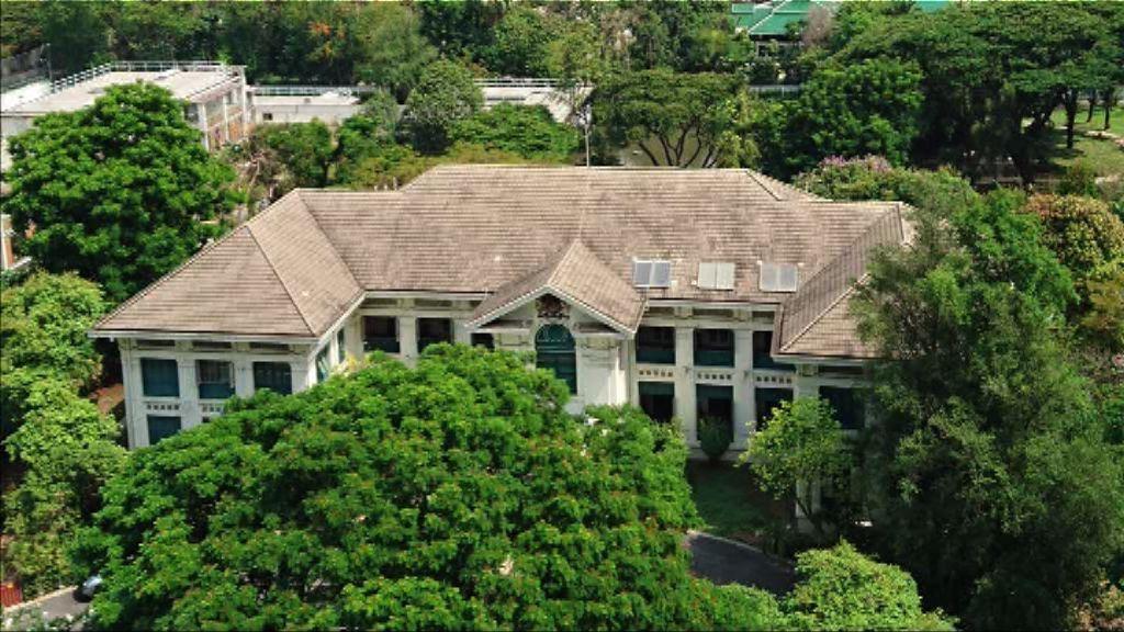 英國政府缺錢出售曼谷大使館