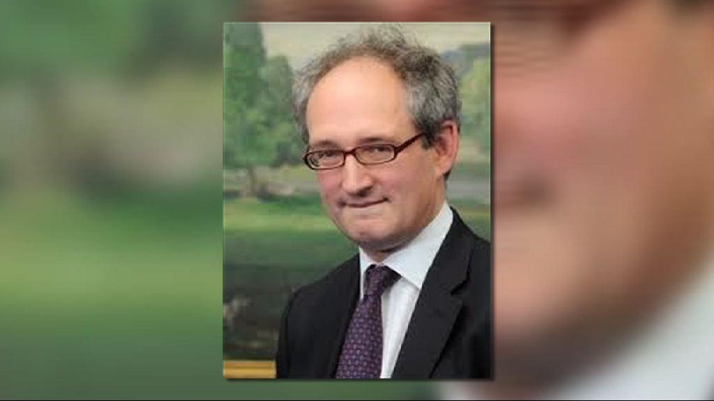 倫敦大火 地方議會行政首長辭職