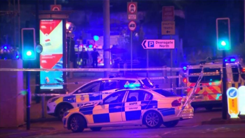 英國政府將就爆炸案緊急開會