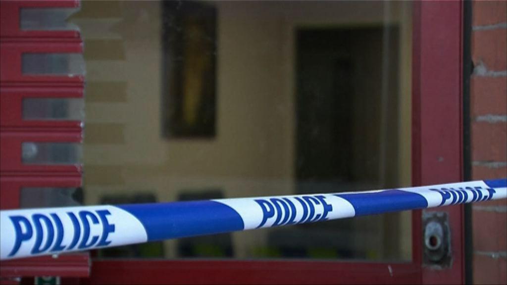 英警續查曼市恐襲案並再拘一人