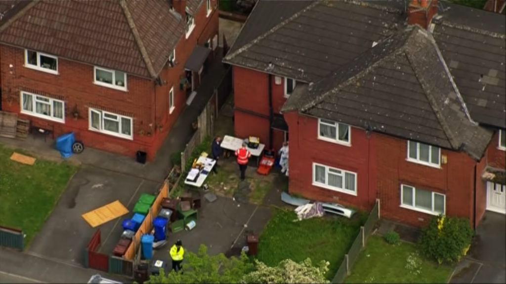 曼徹斯特恐襲 報道指疑兇一年前策劃襲擊