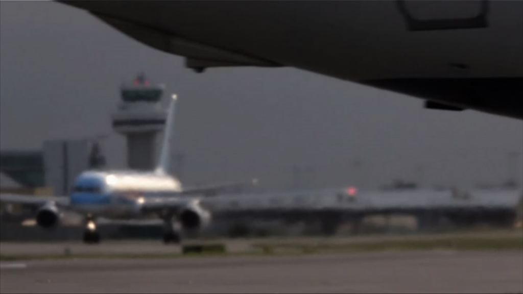 英內閣通過希思羅機場三跑計劃最快2026啟用