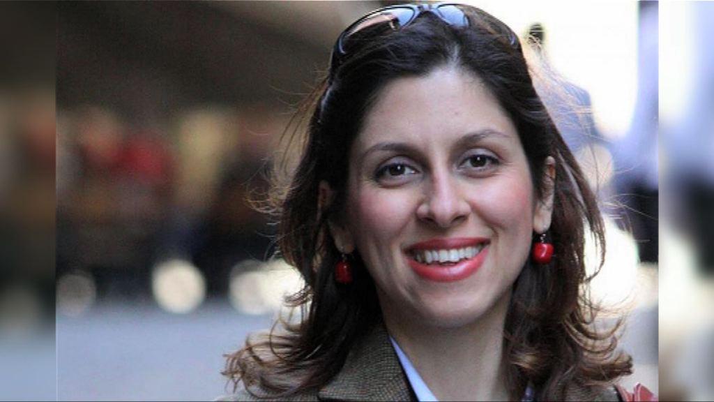 英國外相言論或拖累正服刑英籍伊朗裔女子