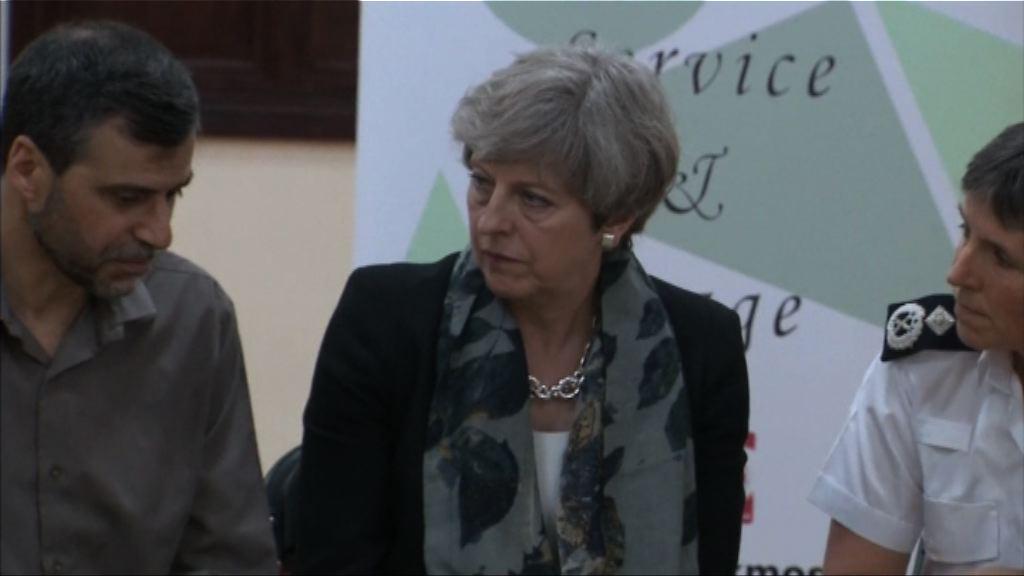文翠珊失勢 脫歐大臣或取而代之