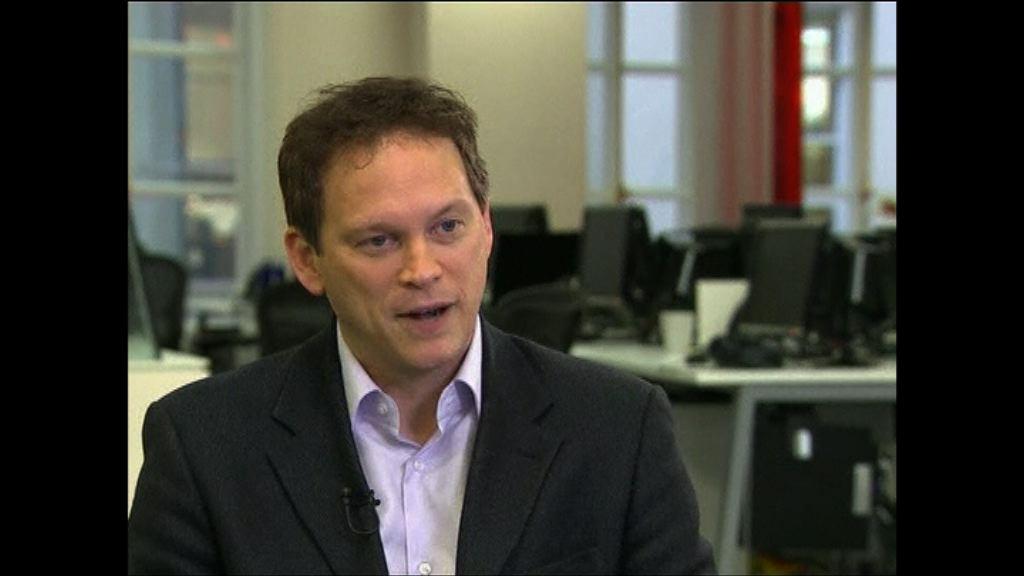 英保守黨前主席聲稱啟動「逼宮計劃」