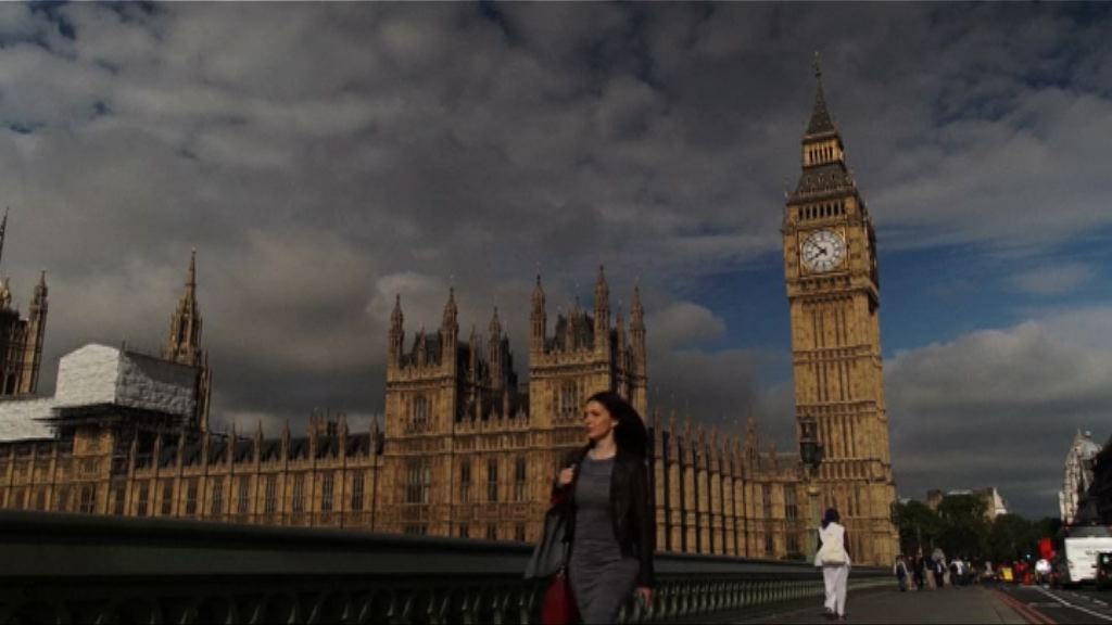 英國政府就脫歐方案存分歧