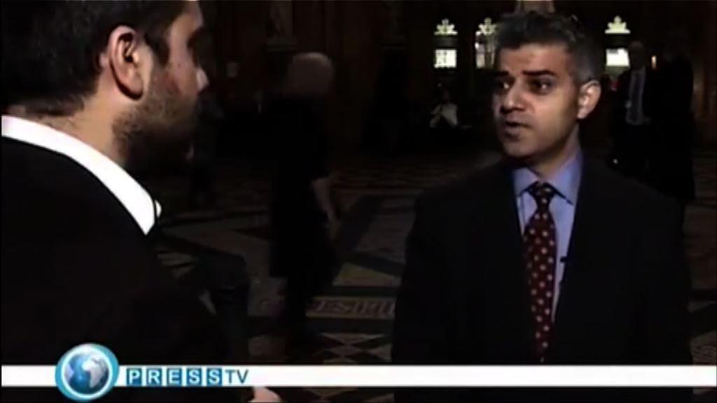 倫敦市長熱門候選人曾以貶義詞形容穆斯林