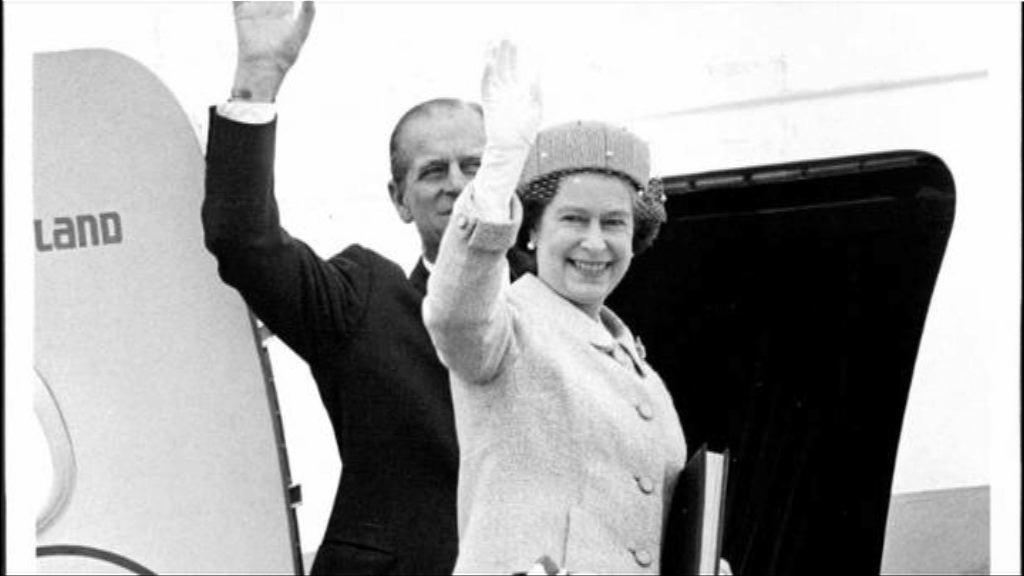 英女王37年前外訪新西蘭時險遭暗殺