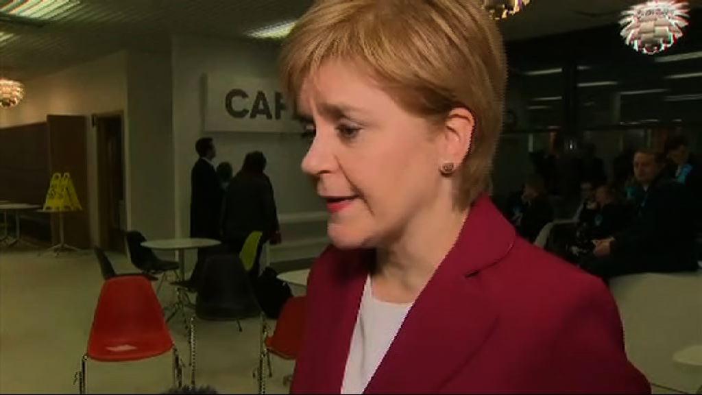 蘇格蘭民族黨慘敗難推獨立公投